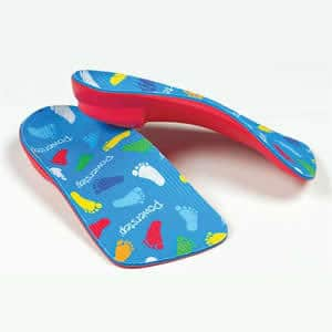 Powerstep ProTech PowerKids Pediatric Orthotics