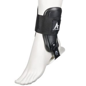 how to pick an ankle brace guide for ankle sprain