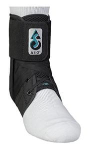 ankle injury newport beach ankle brace