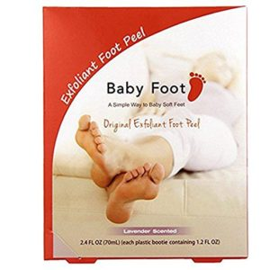 BabyFoot Surgeon Orange County Foot