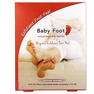 BabyFoot Surgeon Orange County Foot