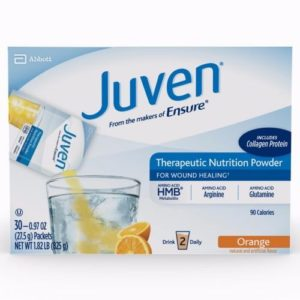 Juven Nutrition Drink
