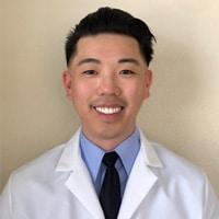 Dr. Andrew Yang Podiatrist Orange County